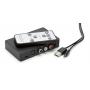 Audio Dynavox - digitale audio naar analoog omvormer
