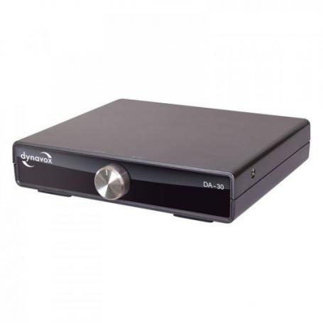 Audio Dynavox Dynavox digitale versterker DA30