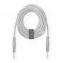 Kabelbinders met Klittenband 10 stuks - 25cm