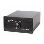 Audio Dynavox dynavox versterker / speaker switcher AMP-S MKII zwart