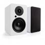 Argon Audio ALTO Active 5 - actieve speakerset met Bluetooth - Wit