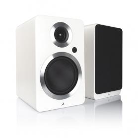 Argon Audio FORTE Active 5 - actieve speakerset met Bluetooth - Wit