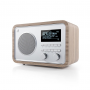 Argon Audio Radio 2i - DAB+, FM en internet radio - Essenhout