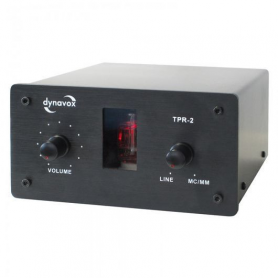 Audio Dynavox Dynavox TPR 2 sound converter zilver