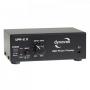 Audio Dynavox Dynavox Phono voorversterker usb UPR 2.0 zwart