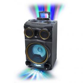 Muse M-1938DJ - Bluetooth...