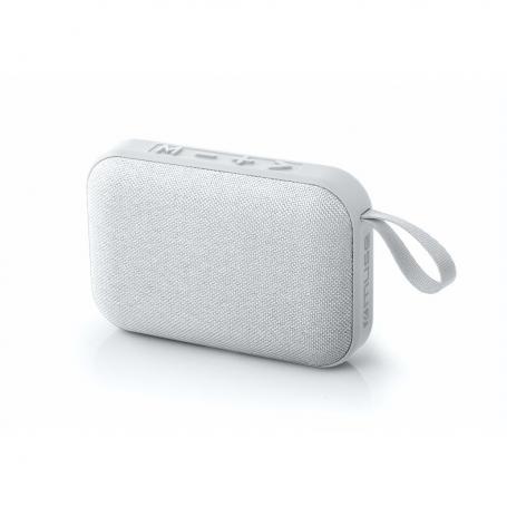 Muse M-308BTW - compacte portable bluetooth speaker