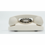 GPO 1959AUDREYIVO - retro telefoon met druktoetsen - ivoorkleur
