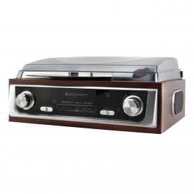 Soundmaster PL196H - FM...