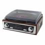 Soundmaster PL196H - FM radio/platenspeler