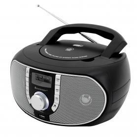 Soundmaster SCD1700SW - DAB+ boombox met CD speler