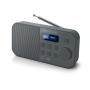 Muse M-109DB compacte DAB en FM radio