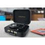 Muse MT-501ATB Koffer platenspeler met Bluetooth connectiviteit