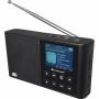 Soundmaster DAB165SW - DAB+ radio