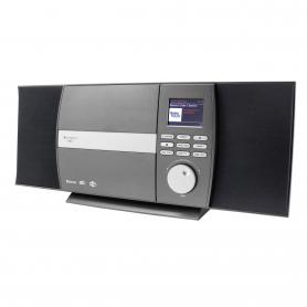 Soundmaster ICD1010AN - Stereo muziekcenter