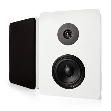 Argon Audio ALTO 4WALL - Passieve muurspeakers - Wit