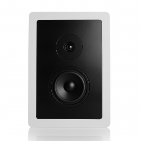 Argon Audio ALTO 5WALL - Passieve muurspeakers - Wit