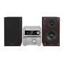 Kruger&Matz KM1584CD HiFi systeem met radio, CD, USB en Bluetooth