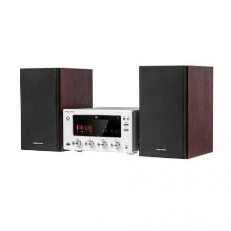 Kruger&Matz KM1598 Hifi audio systeem radio, CD speler, USB en Bluetooth met NFC