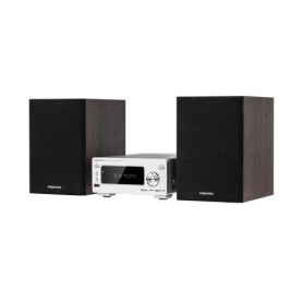 Kruger&Matz KM1663.1 Micro systeem met radio, USB en Bluetooth