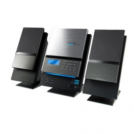 Kruger&Matz KM7089 Design HiFi systeem met CD, SD, USB