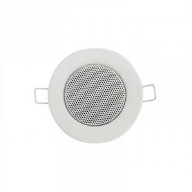 Audio Dynavox Luidspreker halogeen design chroom