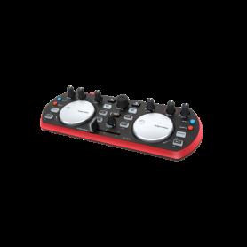Kruger&Matz KMDJ001 DJ Controller
