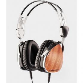 Kruger&Matz KM0660SP Design hoofdtelefoon van sapelehout