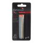 Audio Dynavox HiFi zilver soldeertin
