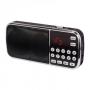 Audio Dynavox Dynavox FMP3 Bass Boost MP3-Radio