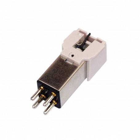 Audio Dual Naald CS410