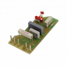 Audio Dual Schakel printplaat CS505-4