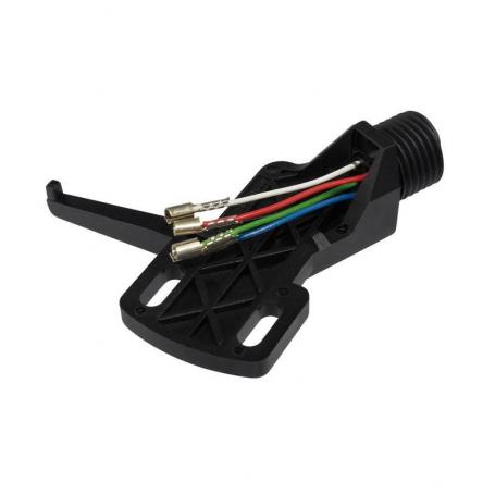 Audio Dual Toonarmkop CS 505-4