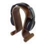 Audio Dynavox Dynavox hoofdtelefoon standaard beuken
