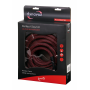 Audio Dynavox perfect sound luidsprekerkabel 2x2m