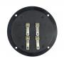 Audio Dynavox Bi-wire LS aansluiting