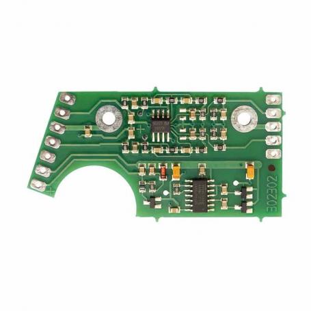 Audio Dual Phono voorversterker printplaat