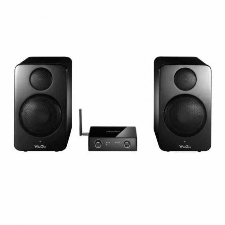 Audio McGee Energy-HD-Bluetooth zwart