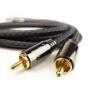 Audio Pangea  Pangea Interconnect RCA Kabel 1m