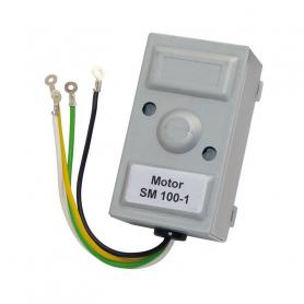Audio Dual Dual motor CS 505-4