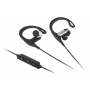 Kruger&Matz KMP998BT Wireless en spatwaterdichte Bluetooth sport in-ear phones met microfoon