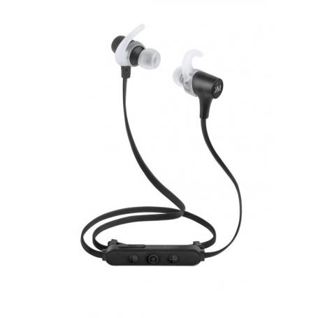 Kruger&Matz KMPM5 Draadloze- en spatwaterdichte Bluetooth in-ear dopjes met microfoon
