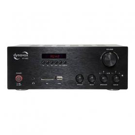 Audio Dynavox Dynavox stereo versterker VT-80
