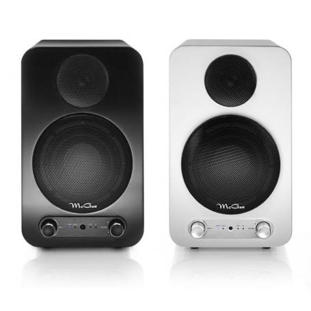 Audio McGee set Energy White Bluetooth set