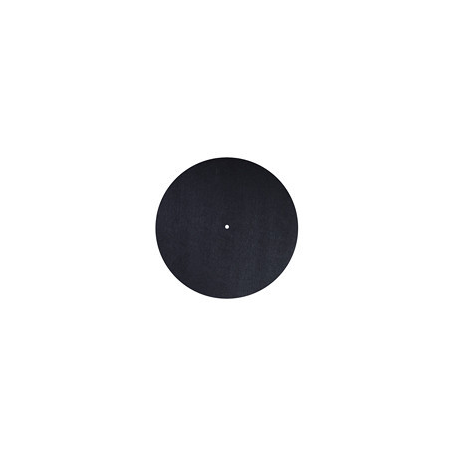 Audio Dynavox Dynavox PM2 antistatische viltmat zwart