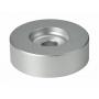 Audio Dynavox Dynavox aluminium single-puck ASP2