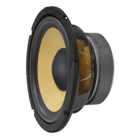 Audio Kenford Kenford Aramid 165 mm Subwoofer 4 Ohm