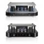 Audio McGee Legend versterker BT+Wifi Black Edition