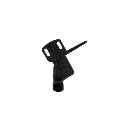 Audio Dual Toonarmkop CS460 (zonder adapter)