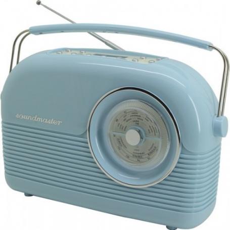 Soundmaster DAB450BL
